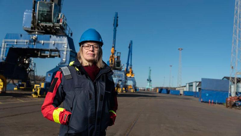Öka satsningarna på sjöfart i nationell plan