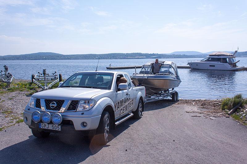 2020 ett rekordår för båtbranschen som spår fortsatt stark trend