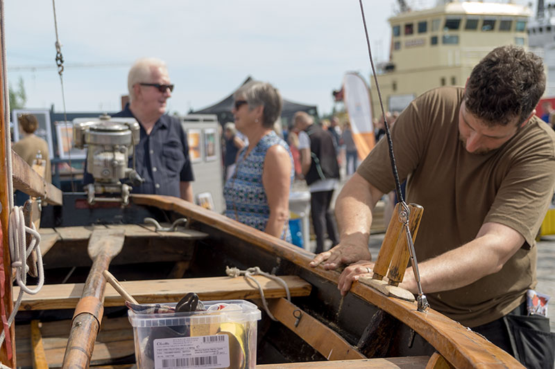 Pandemin bromsar leveranserna av båtar och reservdelar