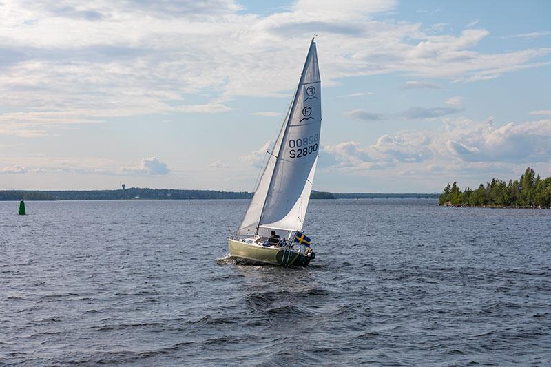 Rekordstort intresse för sommarens båtsportkort