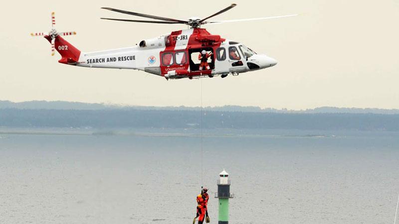 Sjöfartsverket summerar räddningssommaren