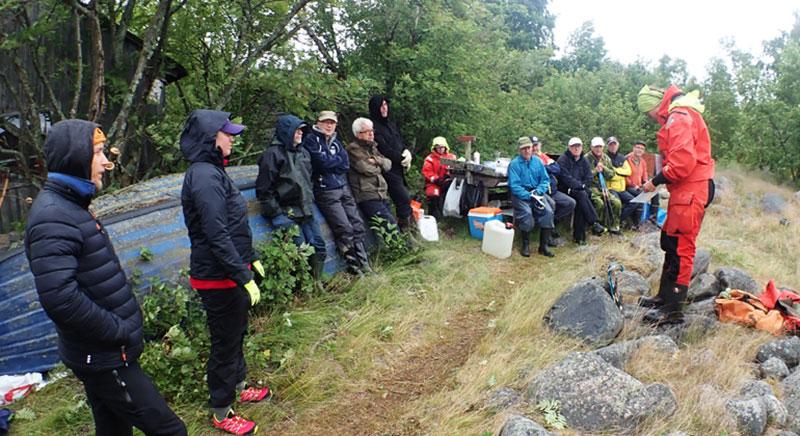 Fortsatt samarbete om norra Bottenviken i nytt gränsöverskridande projekt