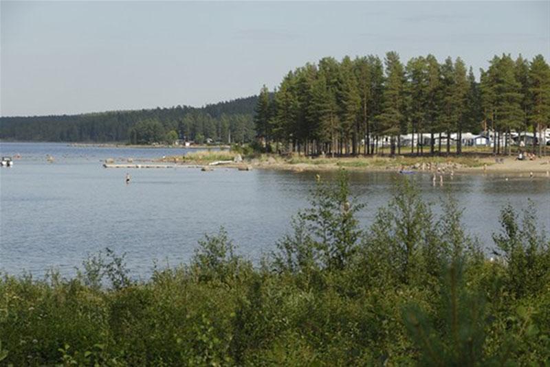 Boviken, Skellefteå