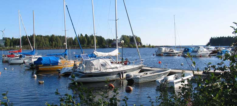Bureå, Skellefteå