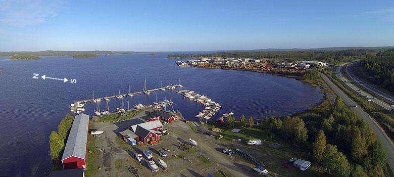 Kåge, Skellefteå
