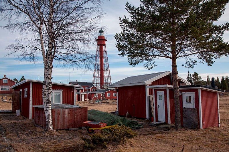 Pite-Rönnskär, Skellefteå