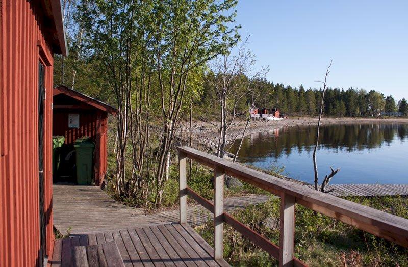 Antnäs-Börstskär i Luleå skärgård