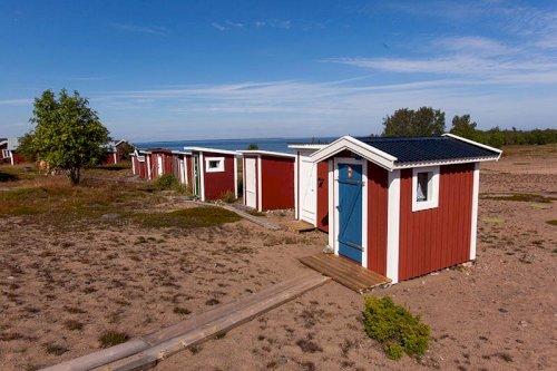 Stor-Räbben, Piteå skärgård