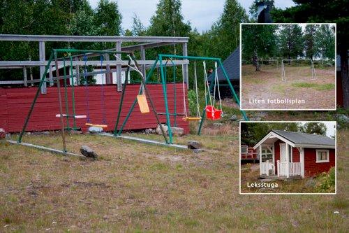 Stora Trutskär i Kalix skärgård
