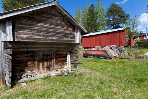 Björnholmens Hamnförening
