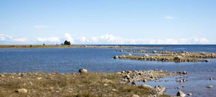 Hamnskar (Lotsskäret ), Skellefteå
