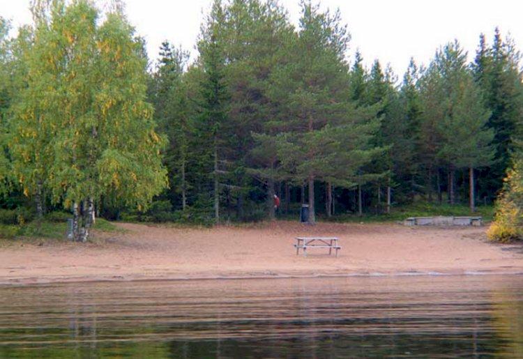 Nordanskär i Kalix skärgård