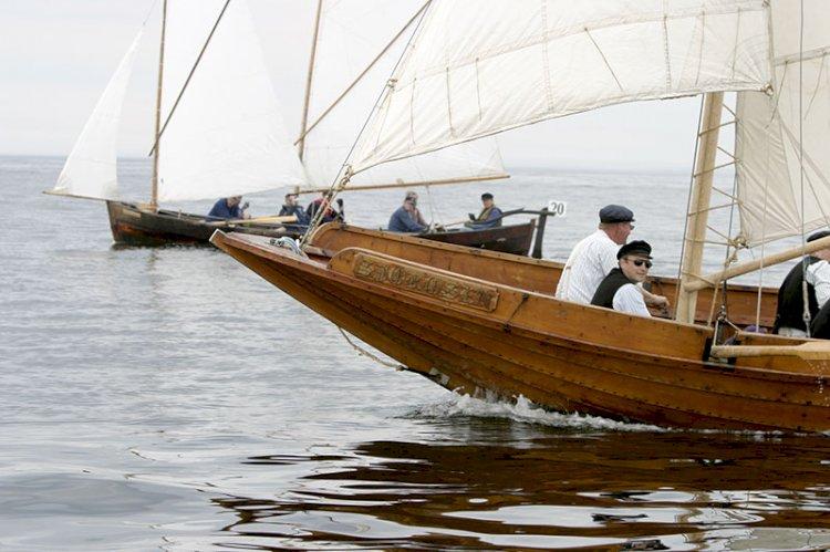 Båtklubbar i Västerbotten